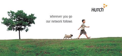 Where you go our network follows